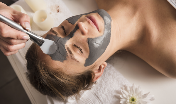 Cosmetic Clay Mask