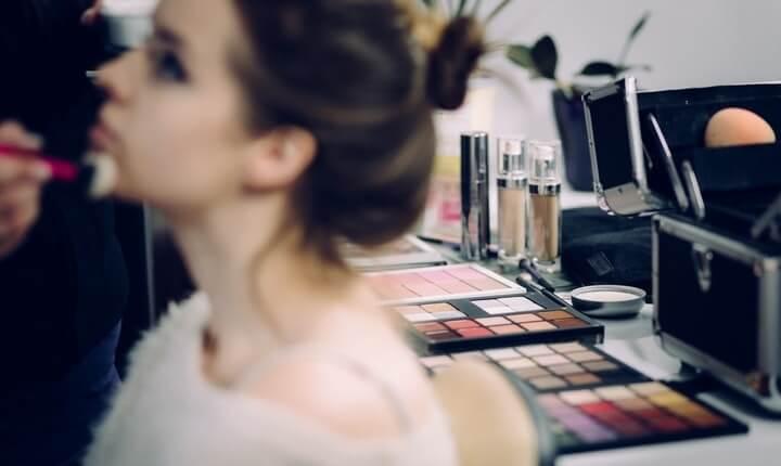 Simplify Makeup Routine