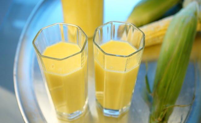 Baby Corn Juice